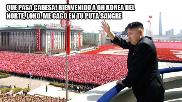 GH KOREA